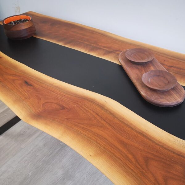 Live Edge Coffee Table Canada