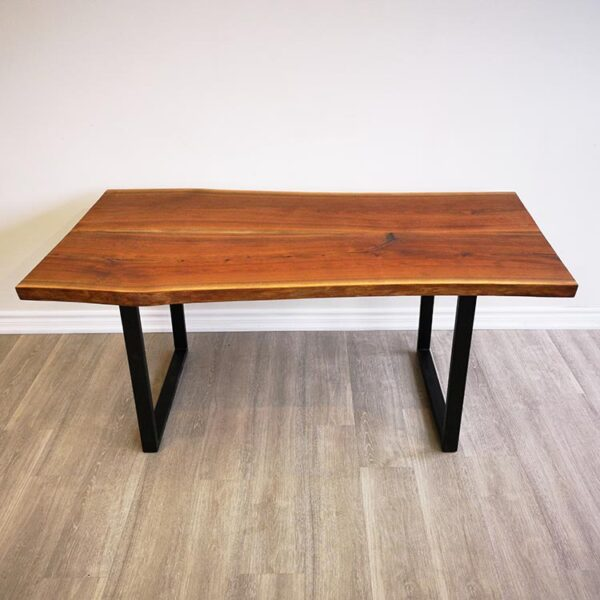Natural Edge table in Toronto