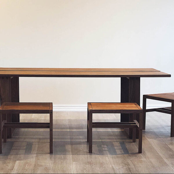 Wood Conference Table Toronto