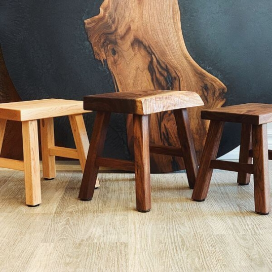 Wooden Step Stools Toronto