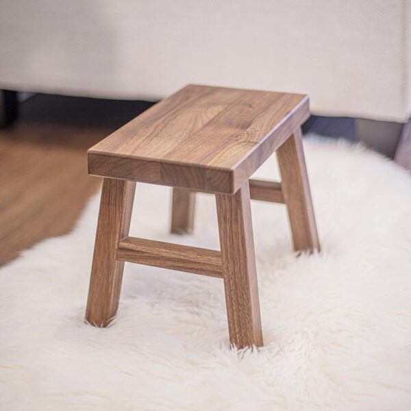 wooden step stool Toronto