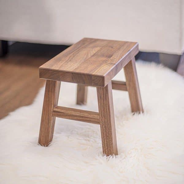 wooden step stool Toronto