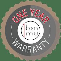 1BENMU warranty