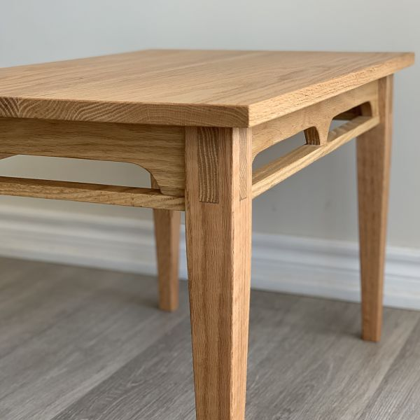 Japanese Inspired Table