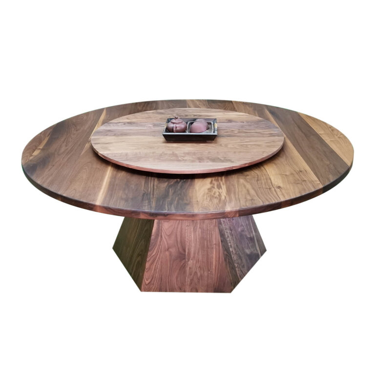 Lazy Susan Turntable