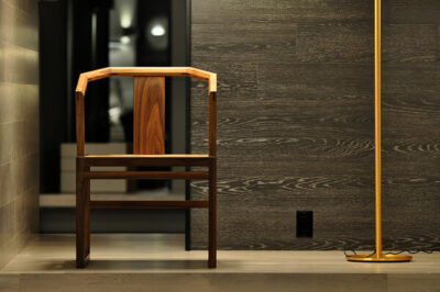 多倫多木椅