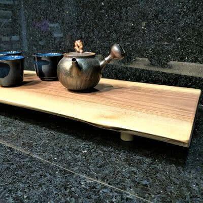 木質切菜板