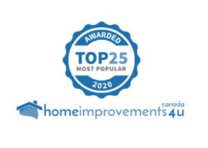 home improvement Awards Toronto