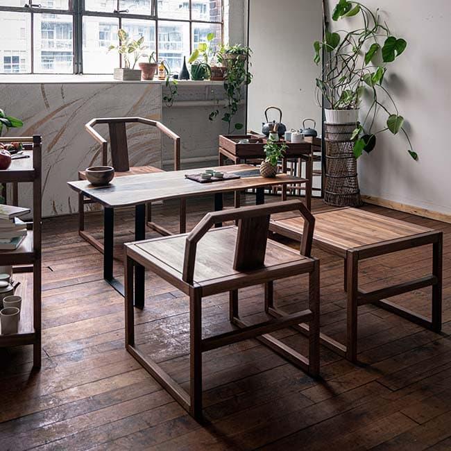 Chinese Chairs Toronto