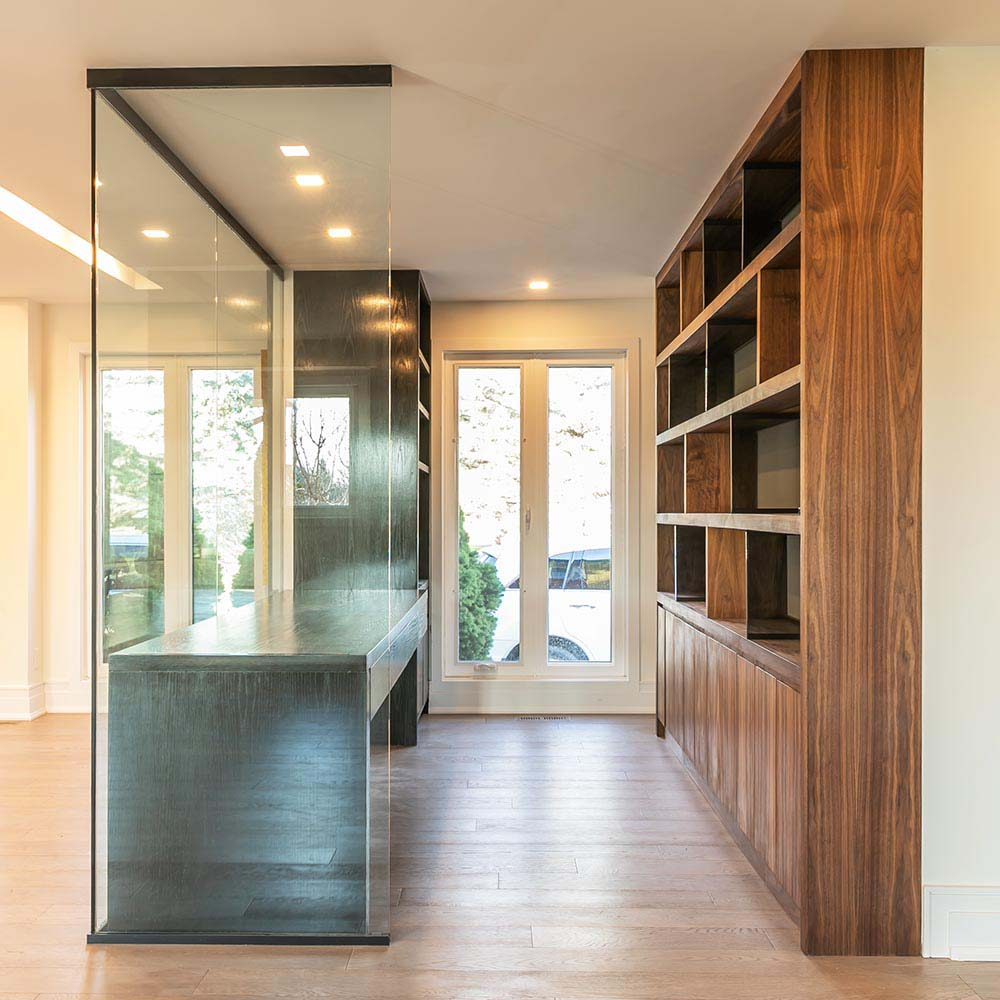 Home Office Cabinets Toronto