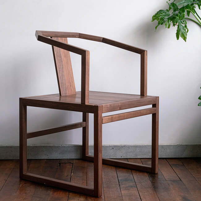 Tea Room Chair