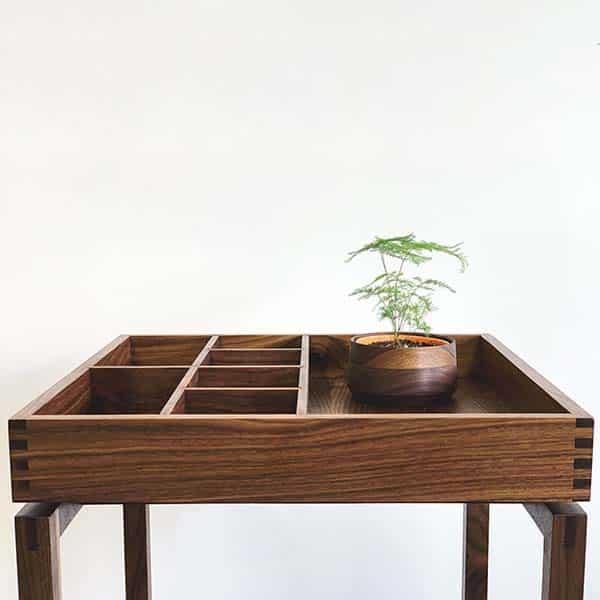Tea Room Table