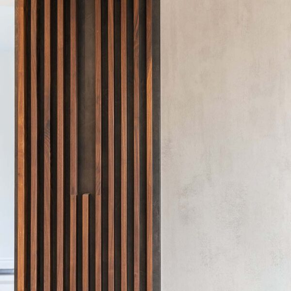 Wood Slat Walls Toronto