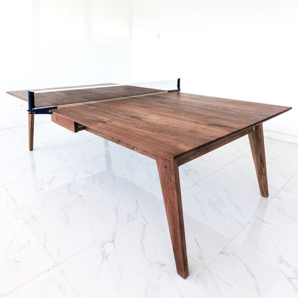 Walnut-Ping-Pong-Table