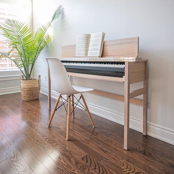 custom keyboard stand